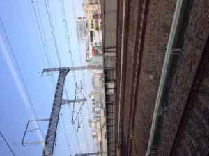大宮駅に到着